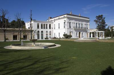 Villa Paris