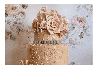 Decor Cake Marita's