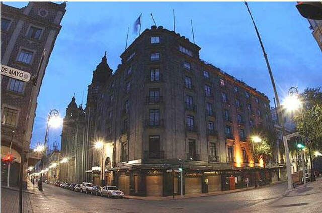 Hotel Gillow