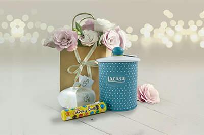 Lacasitos y Chocolates Lacasa