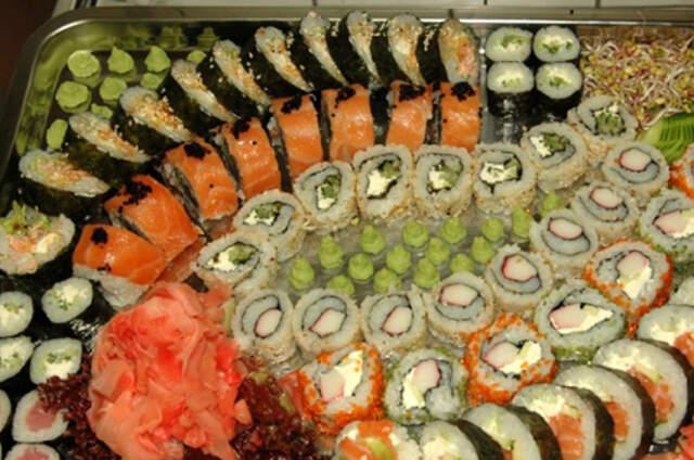 Restauracja Sushi Nigiri