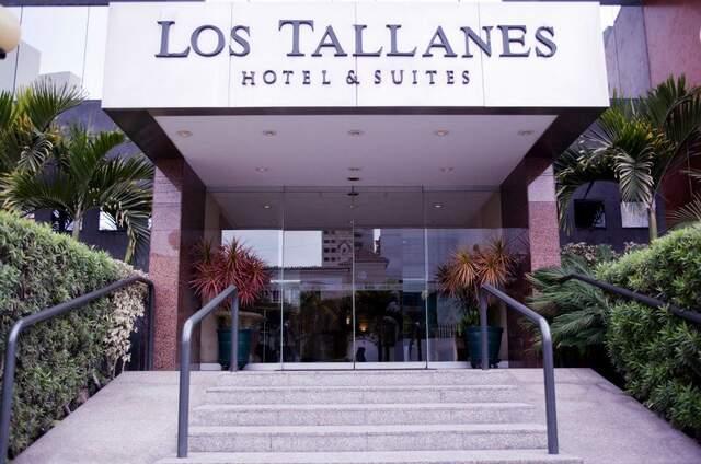 Los Tallanes Hotel & Suites