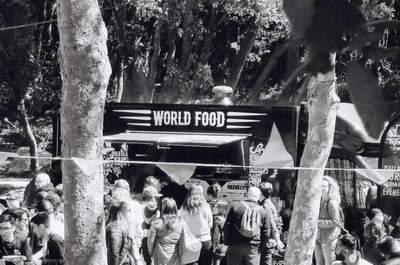 Truck 2 Food