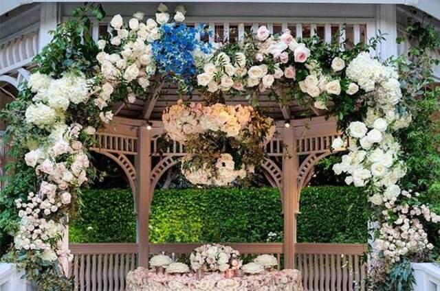 Garden Decorações