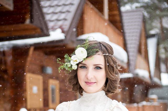 Свадебный фотораф Елена Добкина