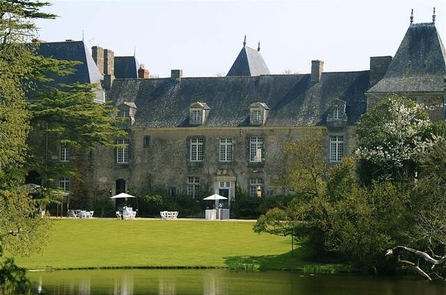 Château du Pordor