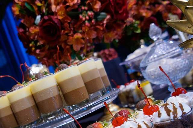 Traviata Bar & Catering