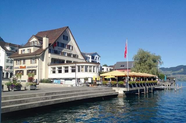 Hotel Rössli Beckenried