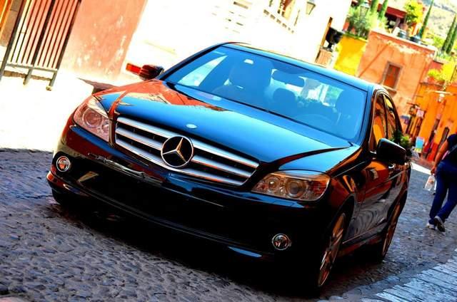 Autos Clásicos de Lujo