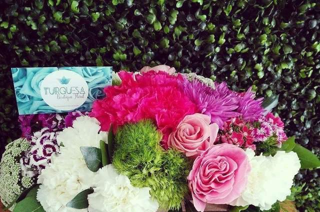 Turquesa Boutique Floral