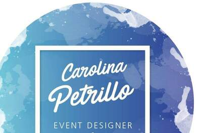 Carolina Petrillo Event Designer & Wedding Planner