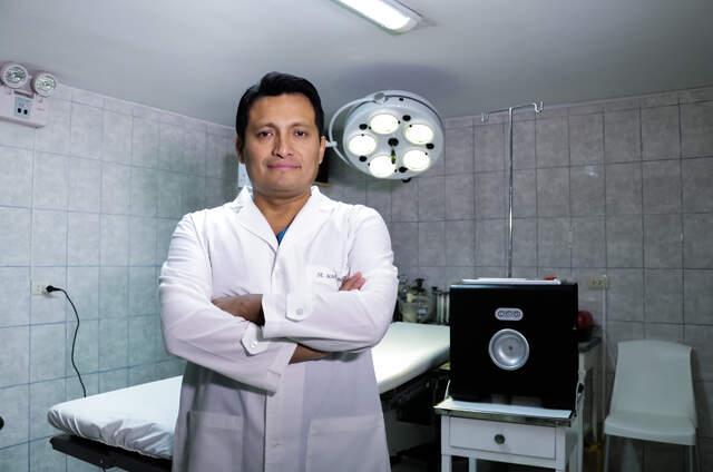 Doctor Aldo Parodi Cirugía y Medicina Estética Láser