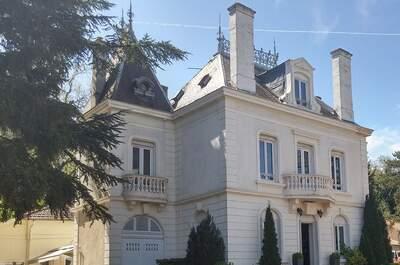 Le Bistro du Château