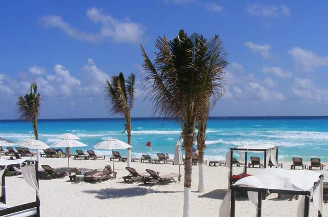 Hotel NYX Cancún