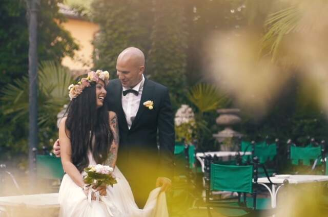 Raffaele Ferrazzano Wedding Films