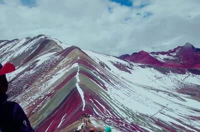 Viru Expedition