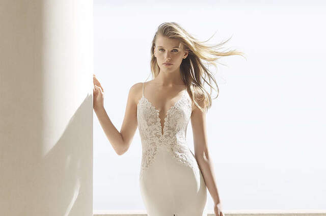 Wedding Dresses Our Selection