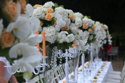 Event Flower Design