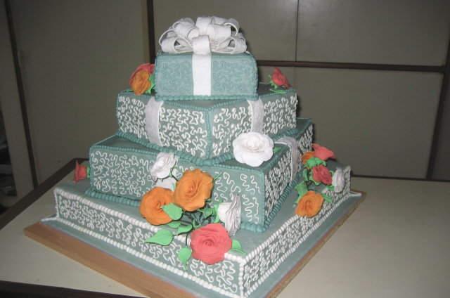 Tortas Delu