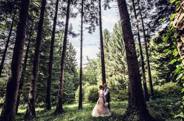 Le Pinete - Spazio per Matrimoni