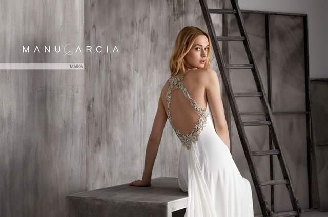 Manu García - Novia Valencia