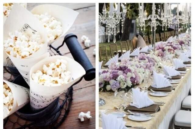 LoveLi Hochzeitsplanung Dekoration