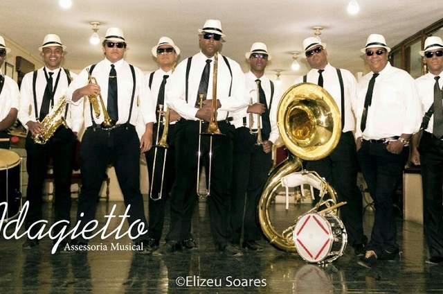 Adagietto Assessoria Musical