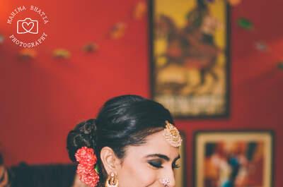 Avantika Kapur Hair & Makeup Artist