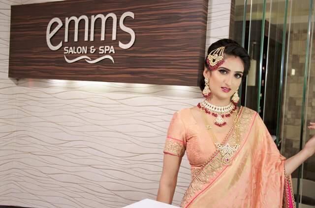 Emms Salon & Spa