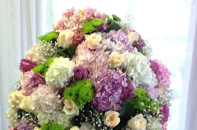 La Paleta Floral - Decoración de Bodas
