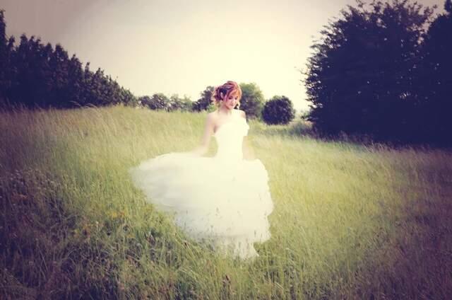 Love Li photographie