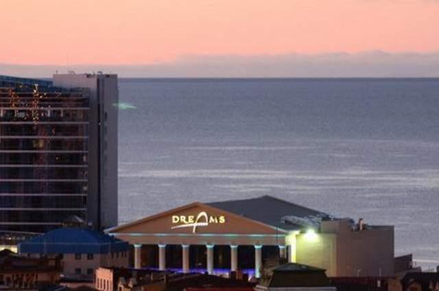 Dreams Punta Arenas