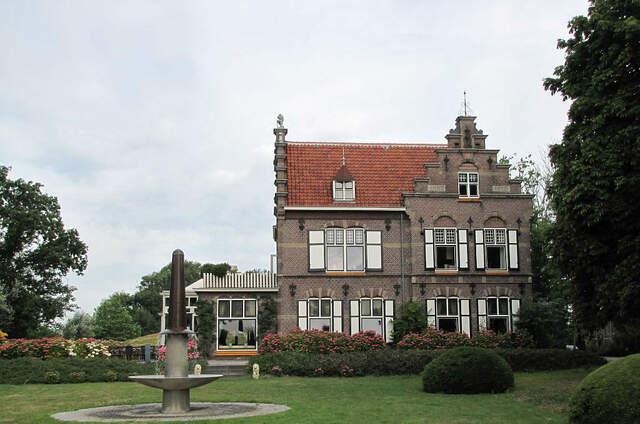 Huys ter Schelde