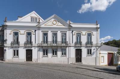 Palacete da Real Companhia do Cacau