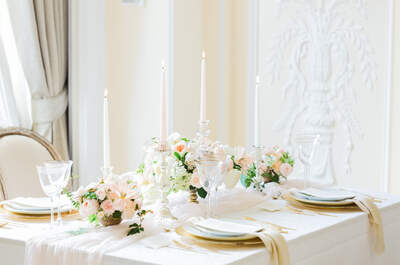 Splendida Weddings