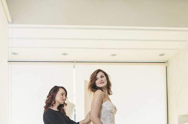 Fashion Roxy Consulente d'Immagine e Event Planner