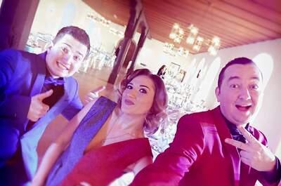 Hochzeitsprofis - DJ und Moderation