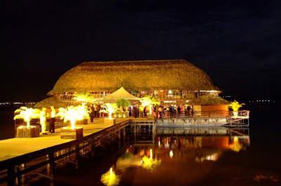 Ilha das Tribos