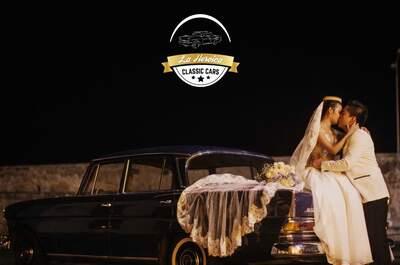 La Heroica Classic Cars