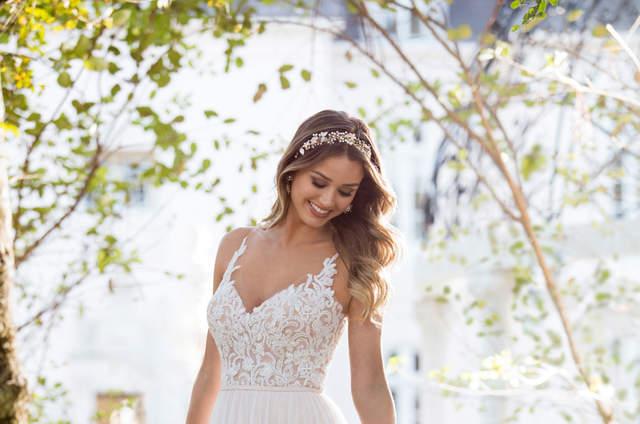 Młoda i Moda Salon Mody Ślubnej
