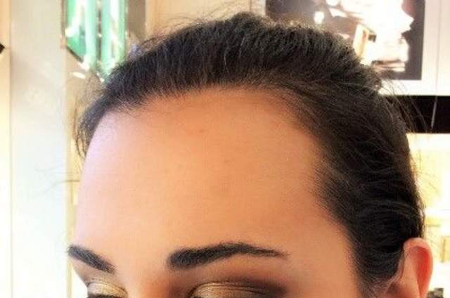 Alexandra P. Make Up Pro