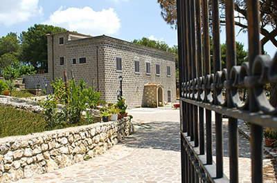 Villa Giaquinto
