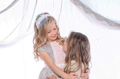 El Closet de Carmen Moda Infantil