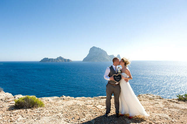 Eat Ibiza Wedding Planner