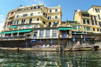 Hotel Italia e Lido