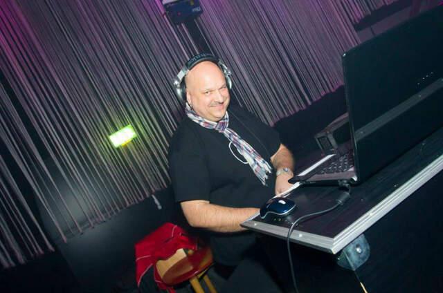 DJ Balance