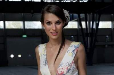 Catherine Valentin