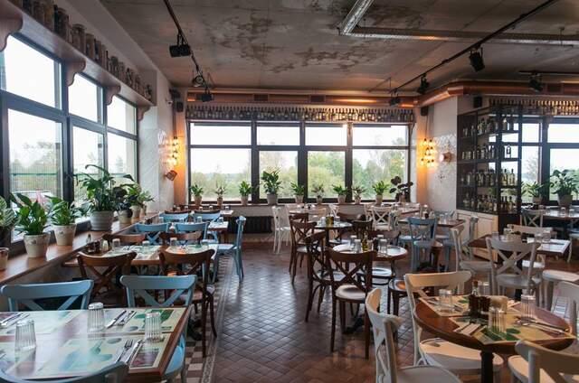 Ресторан IL Tempo