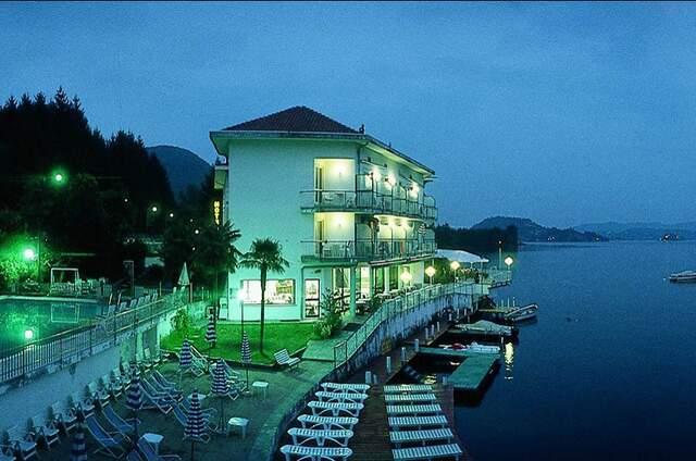 Ristorante Hotel Giardinetto