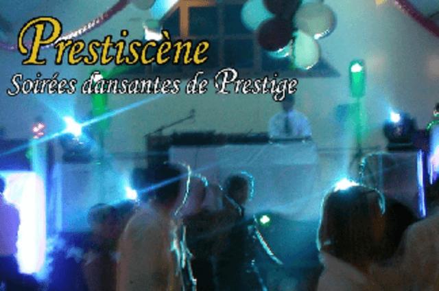Presti Scene